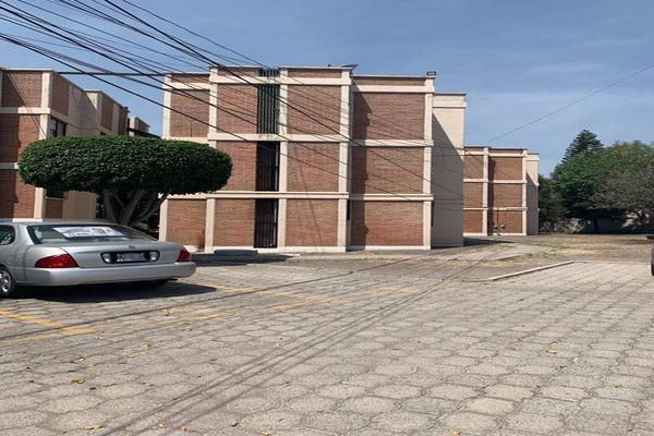 Foto de departamento en renta en hacienda conejo 113, jardines de la hacienda, querétaro, querétaro, 0 No. 01