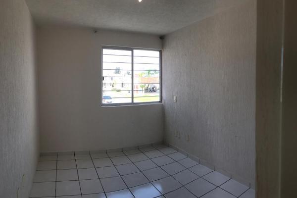 Foto de casa en venta en hacienda d los laureles 222 , santa cruz del valle, tlajomulco de zúñiga, jalisco, 12814359 No. 13