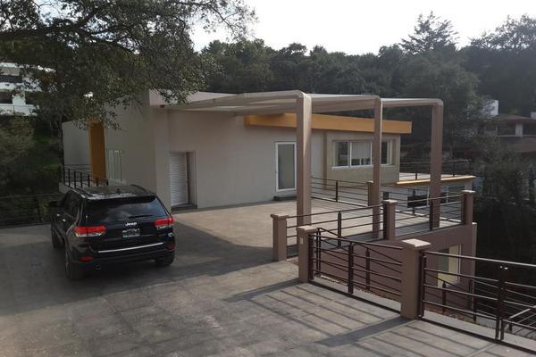 Foto de casa en venta en hacienda de atlacomulco 8, hacienda de valle escondido, atizapán de zaragoza, méxico, 6161342 No. 01