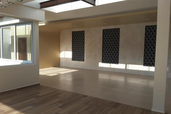 Foto de casa en venta en hacienda de atlacomulco 8, hacienda de valle escondido, atizapán de zaragoza, méxico, 6161342 No. 02