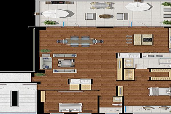 Foto de departamento en venta en hacienda de cantera , residencial cumbre iv, chihuahua, chihuahua, 7192634 No. 06
