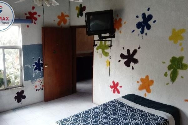 Foto de casa en venta en hacienda de corrales , camino real, durango, durango, 0 No. 09