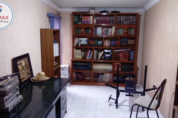 Foto de casa en venta en hacienda de corrales , camino real, durango, durango, 0 No. 10