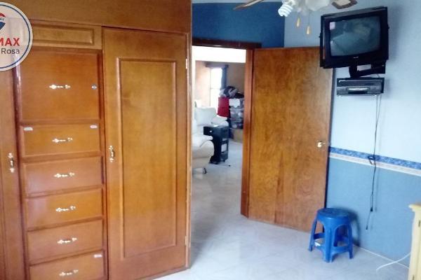 Foto de casa en venta en hacienda de corrales , camino real, durango, durango, 0 No. 12