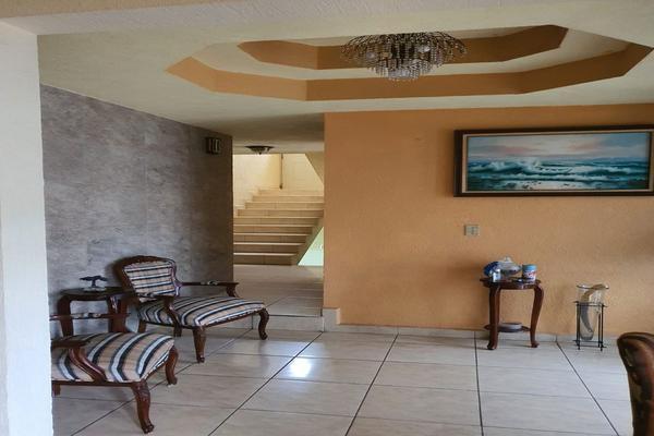 Foto de casa en venta en hacienda de coyoacan , residencial la hacienda 1 sector, monterrey, nuevo león, 0 No. 02