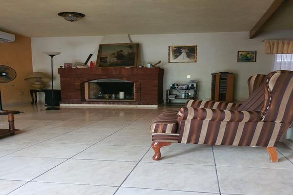 Foto de casa en venta en hacienda de coyoacan , residencial la hacienda 1 sector, monterrey, nuevo león, 0 No. 03
