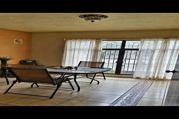 Foto de casa en venta en hacienda de coyoacan , residencial la hacienda 1 sector, monterrey, nuevo león, 0 No. 05