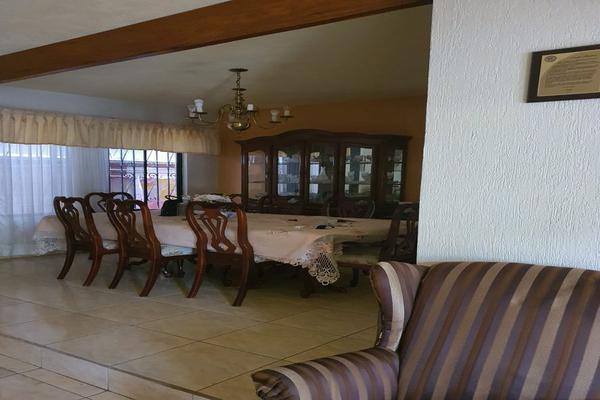Foto de casa en venta en hacienda de coyoacan , residencial la hacienda 1 sector, monterrey, nuevo león, 0 No. 06