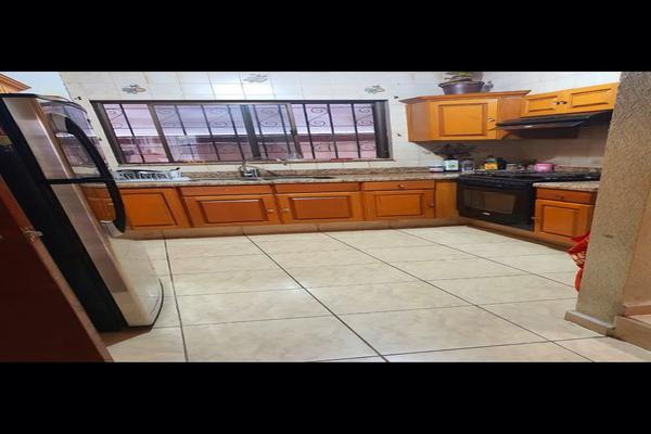 Foto de casa en venta en hacienda de coyoacan , residencial la hacienda 1 sector, monterrey, nuevo león, 0 No. 07