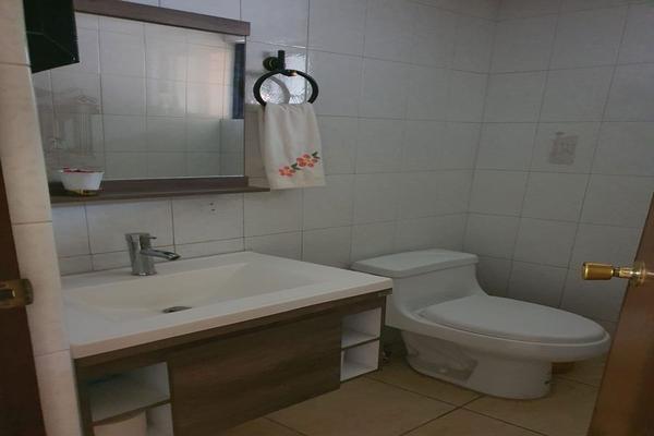 Foto de casa en venta en hacienda de coyoacan , residencial la hacienda 1 sector, monterrey, nuevo león, 0 No. 08