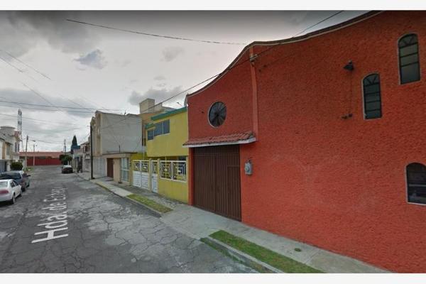 Foto de casa en venta en hacienda de echegaray 0, santa elena, san mateo atenco, m?xico, 6170764 No. 02