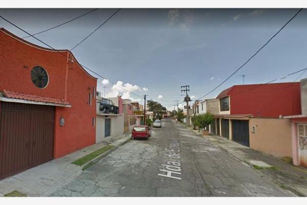 Foto de casa en venta en hacienda de echegaray 0, santa elena, san mateo atenco, méxico, 6170764 No. 03