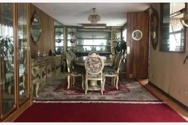 Foto de casa en venta en hacienda de echegaray 0, santa elena, san mateo atenco, m?xico, 6170764 No. 08