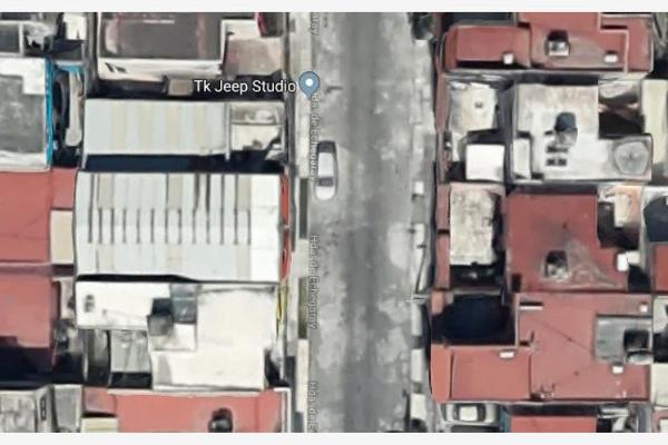 Foto de casa en venta en hacienda de echegaray 0, santa elena, san mateo atenco, m?xico, 6170764 No. 17