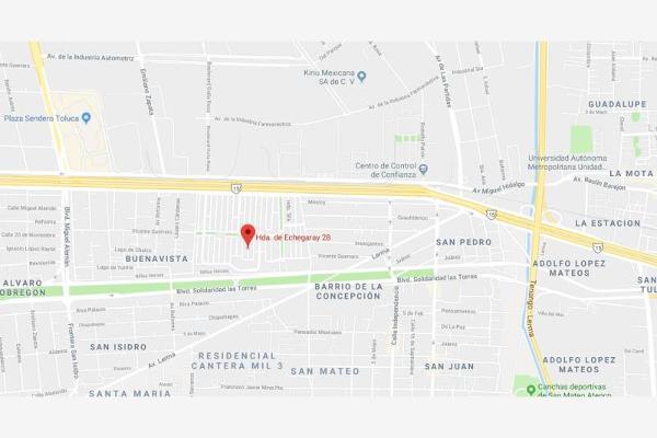 Foto de casa en venta en hacienda de echegaray 0, santa elena, san mateo atenco, méxico, 6170764 No. 20