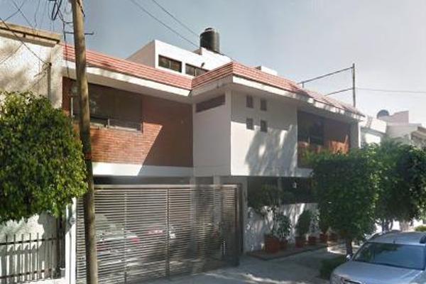 Foto de casa en venta en  , hacienda de echegaray, naucalpan de juárez, méxico, 8118935 No. 01