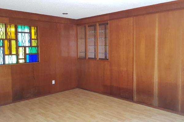 Foto de casa en venta en  , hacienda de echegaray, naucalpan de juárez, méxico, 8118935 No. 02