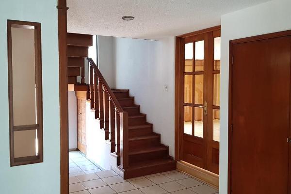 Foto de casa en venta en  , hacienda de echegaray, naucalpan de juárez, méxico, 8118935 No. 03