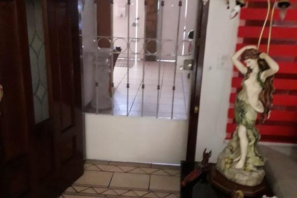 Foto de casa en venta en hacienda de guadalupe , santa rosa, guadalajara, jalisco, 14031673 No. 02
