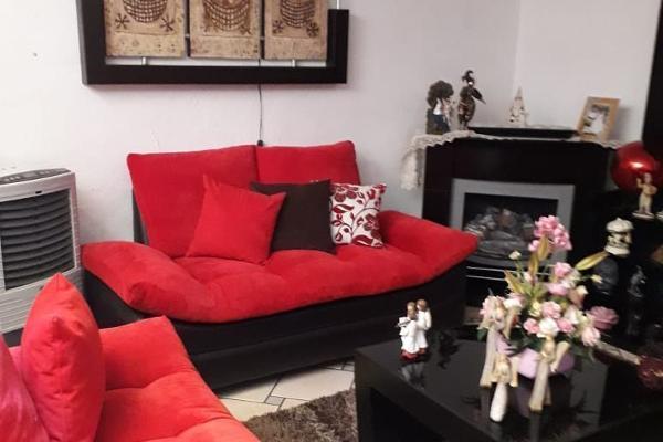 Foto de casa en venta en hacienda de guadalupe , santa rosa, guadalajara, jalisco, 14031673 No. 03