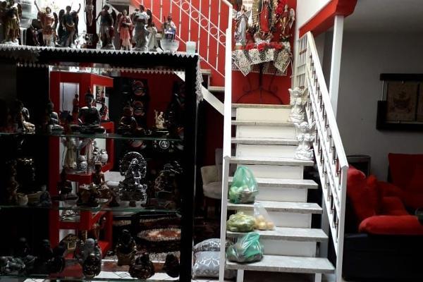 Foto de casa en venta en hacienda de guadalupe , santa rosa, guadalajara, jalisco, 14031673 No. 08