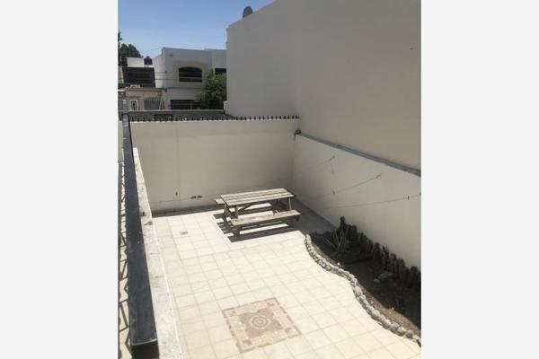 Foto de casa en venta en hacienda de la campana 406, la hacienda, ramos arizpe, coahuila de zaragoza, 21252488 No. 02