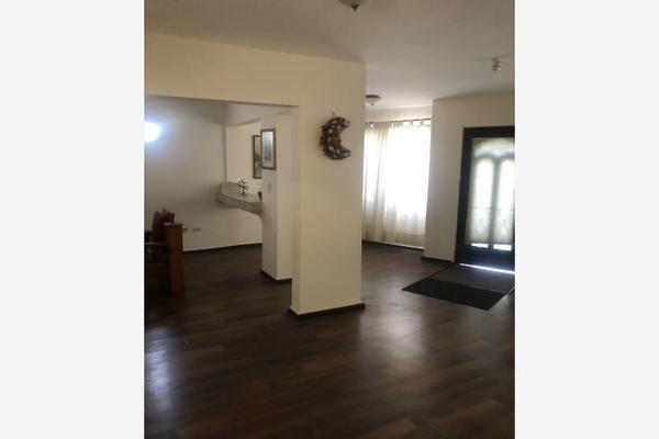 Foto de casa en venta en hacienda de la campana 406, la hacienda, ramos arizpe, coahuila de zaragoza, 21252488 No. 04