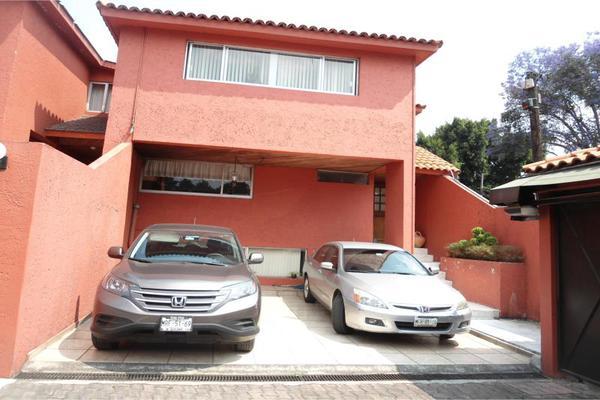 Foto de casa en venta en hacienda de la encarnacion 5, colón echegaray, naucalpan de juárez, méxico, 5351471 No. 02