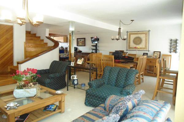 Foto de casa en venta en hacienda de la encarnacion 5, colón echegaray, naucalpan de juárez, méxico, 5351471 No. 04