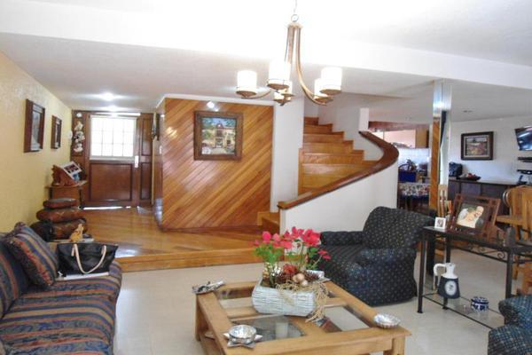 Foto de casa en venta en hacienda de la encarnacion 5, colón echegaray, naucalpan de juárez, méxico, 5351471 No. 05
