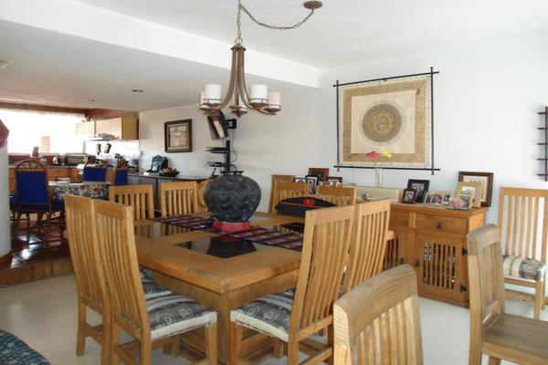Foto de casa en venta en hacienda de la encarnacion 5, colón echegaray, naucalpan de juárez, méxico, 5351471 No. 06