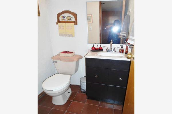 Foto de casa en venta en hacienda de la encarnacion 5, colón echegaray, naucalpan de juárez, méxico, 5351471 No. 07