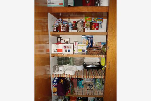 Foto de casa en venta en hacienda de la encarnacion 5, colón echegaray, naucalpan de juárez, méxico, 5351471 No. 11