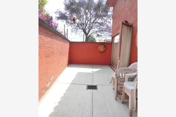Foto de casa en venta en hacienda de la encarnacion 5, colón echegaray, naucalpan de juárez, méxico, 5351471 No. 12