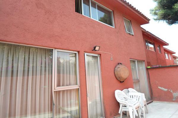 Foto de casa en venta en hacienda de la encarnacion 5, colón echegaray, naucalpan de juárez, méxico, 5351471 No. 13