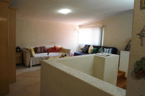 Foto de casa en venta en hacienda de la encarnacion 5, colón echegaray, naucalpan de juárez, méxico, 5351471 No. 24