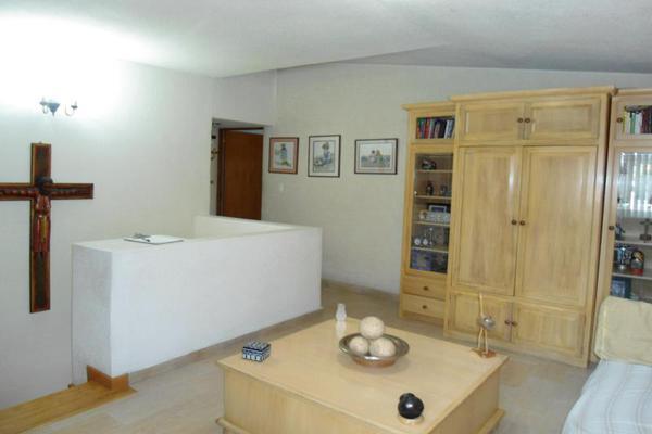 Foto de casa en venta en hacienda de la encarnacion 5, colón echegaray, naucalpan de juárez, méxico, 5351471 No. 25