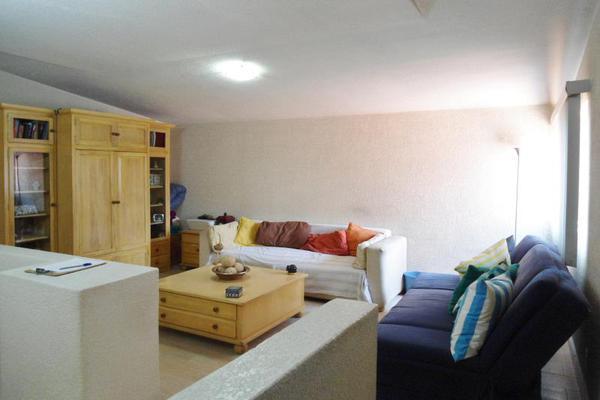 Foto de casa en venta en hacienda de la encarnacion 5, colón echegaray, naucalpan de juárez, méxico, 5351471 No. 26