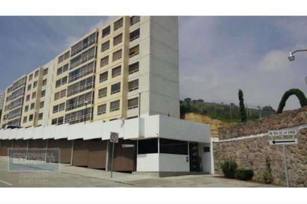 Foto de departamento en venta en hacienda de la gavia 8, hacienda del parque 2a sección, cuautitlán izcalli, méxico, 6180027 No. 01