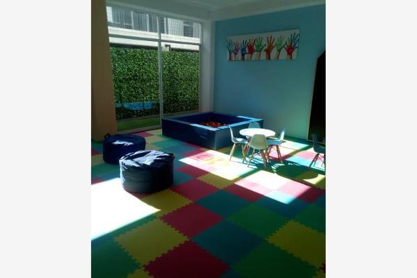 Foto de departamento en venta en hacienda de la gavia sin numero, hacienda del parque 2a sección, cuautitlán izcalli, méxico, 5935927 No. 01