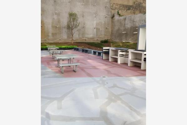 Foto de departamento en venta en hacienda de la gavia sin numero, hacienda del parque 2a sección, cuautitlán izcalli, méxico, 5937021 No. 06
