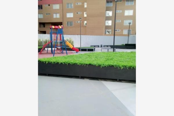Foto de departamento en venta en hacienda de la gavia sin numero, hacienda del parque 2a sección, cuautitlán izcalli, méxico, 5937021 No. 09