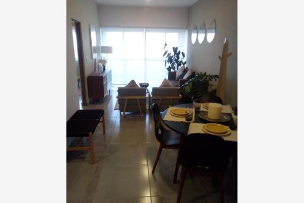 Foto de departamento en venta en hacienda de la gavia sin numero, hacienda del parque 2a sección, cuautitlán izcalli, méxico, 5937021 No. 12
