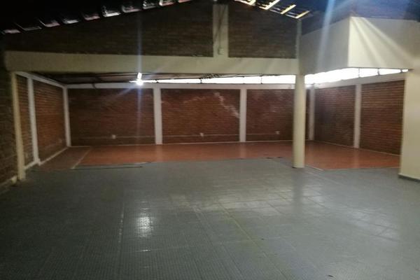 Foto de oficina en venta en  , hacienda de la huerta, morelia, michoacán de ocampo, 6423293 No. 05