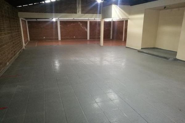 Foto de oficina en venta en  , hacienda de la huerta, morelia, michoacán de ocampo, 6423293 No. 06