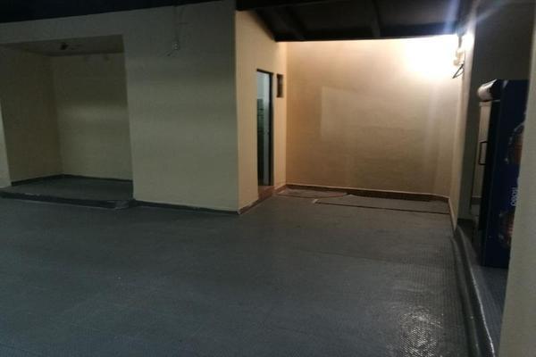 Foto de oficina en venta en  , hacienda de la huerta, morelia, michoacán de ocampo, 6423293 No. 07