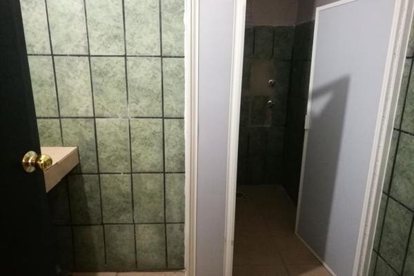 Foto de oficina en venta en  , hacienda de la huerta, morelia, michoacán de ocampo, 6423293 No. 08