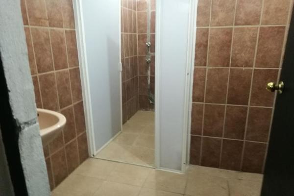 Foto de oficina en venta en  , hacienda de la huerta, morelia, michoacán de ocampo, 6423293 No. 09