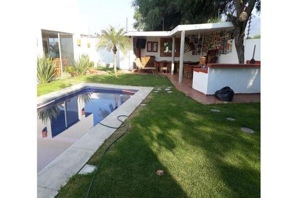 Foto de casa en venta en  , hacienda de la labor, chapala, jalisco, 7975365 No. 01