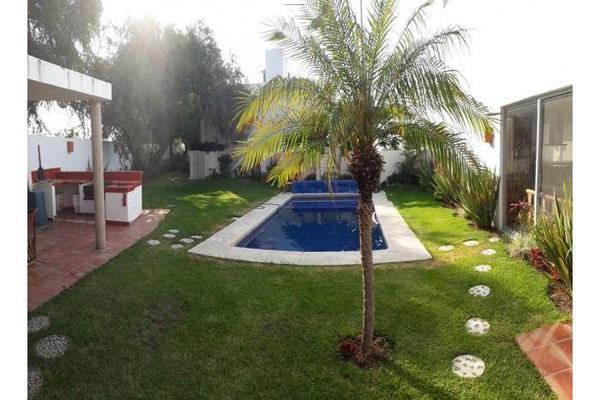 Foto de casa en venta en  , hacienda de la labor, chapala, jalisco, 7975365 No. 02